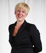 Profilbild Anja Bürger