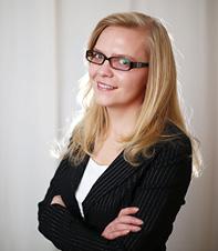 Profilbild Maria Müller