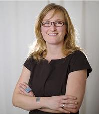 Profilbild Nicole Harwell